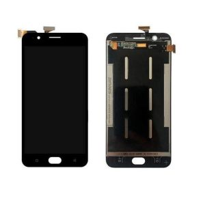 Original Oppo F1s display and touch screen replacement black price in chennai india A1601