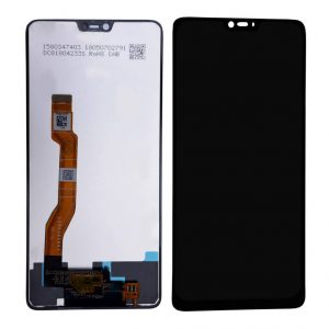 Oppo F7 display and touch screen replacement price in chennai india CPH1821