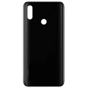 Realme 3 Back Panel Housing Replacement - Black