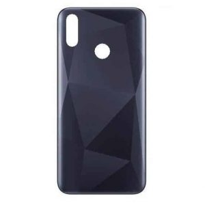 Realme 3i Back Panel Housing Replacement - Black