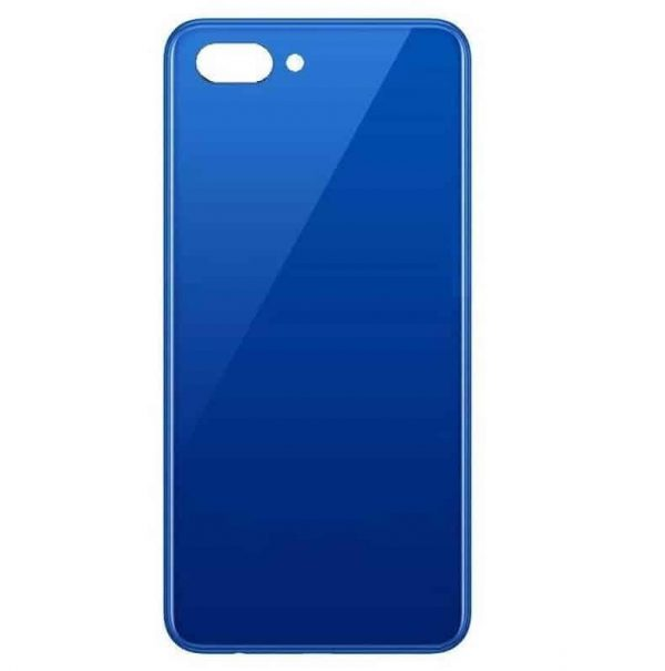 Realme C1 Back Panel Housing Replacement - Blue