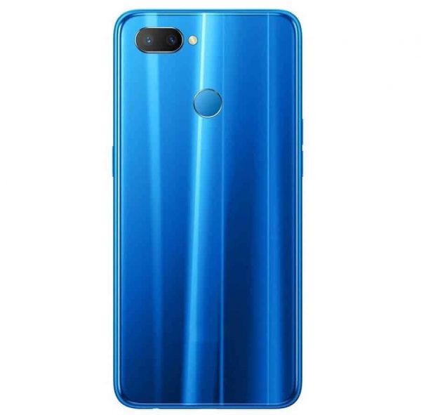 Realme U1 Back Panel Housing Replacement - Blue