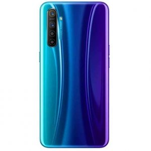 Realme X2 Back Panel Housing Replacement - Blue