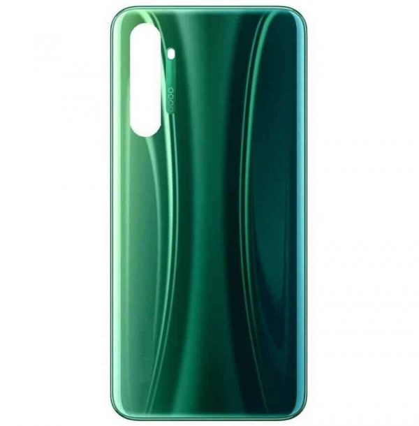 Realme X2 Back Panel Housing Replacement - Green