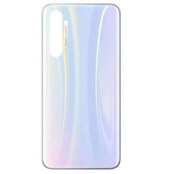 Realme X2 Back Panel Housing Replacement - White