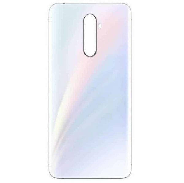Realme X2 Pro Back Panel Housing Replacement - White