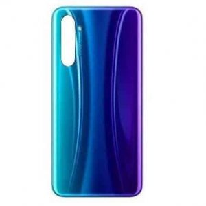 Realme XT Back Panel Housing Replacement - Blue